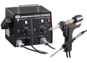 Pannes pour SVS500AS