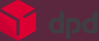 Logo du transporteur DPD